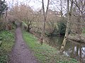 Footpath to Chew Magna - panoramio.jpg