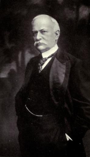 Foraker in 1908