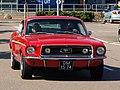 Ford Mustang Fastback 2+2 DM-15-74 pic1.JPG