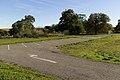 Former A1(M) works yard, Wetherby (geograph 5921319).jpg
