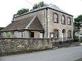 Former Baptist Chapel, Hillesley (geograph 3662562).jpg