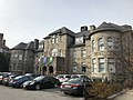 Former Goucher Hall, Goucher Women's College-Baltimore Lab School, 2220 Saint Paul Street , Baltimore, MD 21218 (38970537491).jpg