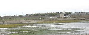 Fort Belan - Fort Belan