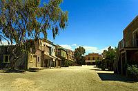 Fort Bravo Texas Hollywood, Almería.jpg