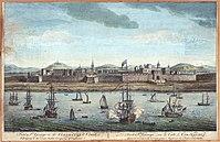 Fort St. George, Chennai.jpg