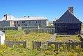 Fortress Lousbourg DSC02487 - Back View- Commissaire-Ordonnateur's Property (8176758617).jpg