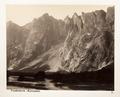 Fotografi från Romsdalen - Hallwylska museet - 104108.tif