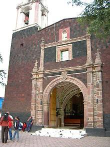 Xochimilco - Wikipedia