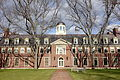 Founders Hall - Loomis Chaffee School - Windsor, Connecticut - DSC04824.JPG