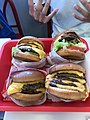 Four Burgers at In-n-Out Burger.jpg