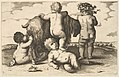 Four boys, a young satyr and a goat (copy) MET DP822967.jpg