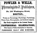 Fowler and Wells WashingtonSt BostonDirectory 1852.png