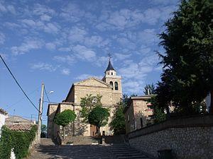 Frías de Albarracín - Image: Frías de Albarracín 06