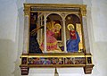 Fra Angelico Altar Piece, Cortona Diocesan Museum, Tuscany, 2009 - Flickr - PhillipC.jpg