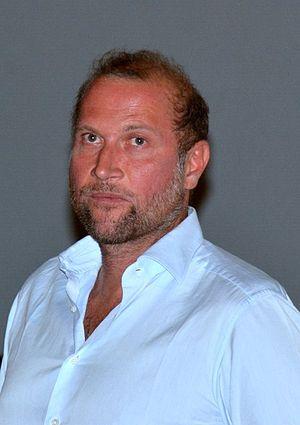 François Damiens - François Damiens in 2014