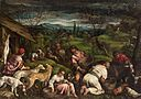 Francesco Bassano - Spring and Banishment from Paradise GG 4303.jpg