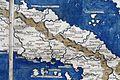 Francesco Berlinghieri, Geographia, incunabolo per niccolò di lorenzo, firenze 1482, 15 italia 04.jpg