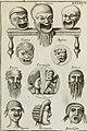 Francisci Ficoronii Reg. Lond. Acad. socii dissertatio de larvis scenicis et figuris comicis antiquorum Romanorum, et ex Italica in Latinam linguam versa (1754) (14759276726).jpg