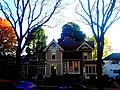 Frank A. and Jennett E. Flower House - panoramio.jpg