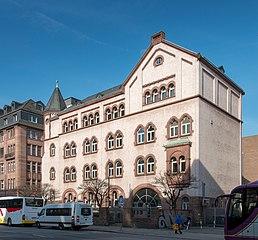 Frankfurt Gutleutstraße 38. August-Henze-Schule.20130327.jpg
