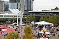 Frankfurter Buchmesse 2017 - Vorplatz.JPG