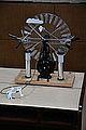 Franklin Cloud and Kite Exhibit Prototype - Indo-Finnish-Thai Exhibit Development Workshop - NCSM - Kolkata 2014-12-03 0812.JPG