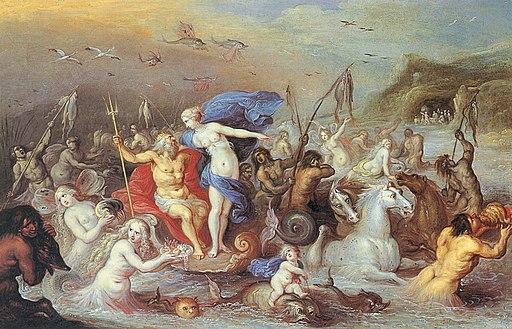 Frans-Francken neptun
