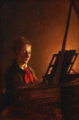 Frans Schwartz - Portræt af kunstnerens søster ved klaveret.png
