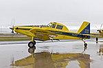 Fred Fahey Aerial Services (VH-FEP) Air Tractor AT-802 at Wagga Wagga Airport (1).jpg