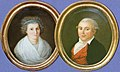 Fredrika Isaksdotter & Jacob Marcus c 1792.jpg