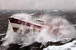 French Fishing Vessel 'Alf' in the Irish Sea MOD 45155246.jpg