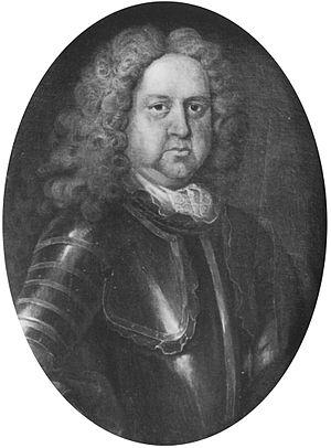 Frederick Augustus, Duke of Württemberg-Neuenstadt - Frederick Augustus
