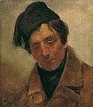 Friedrich von Amerling - Der Bildhauer Pompeo Marchesi - 1870 - Österreichische Galerie Belvedere.jpg