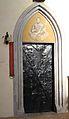 Friesach - Pfarrkirche - Sakristeitüre.jpg