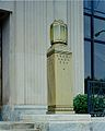Front Lamp Detail, United States Courthouse, Sioux City, Iowa.jpg