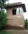 Front view of Tomb of Sharf ul Nisa from garden.jpg