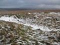 Frozen loughs on White Edge (2) - geograph.org.uk - 682123.jpg