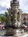 Fuente de la plaza central de San Juan de los Lagos 03.JPG