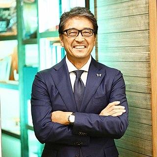 Fumio Takashima