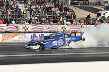 Drag racing - Wikipedia