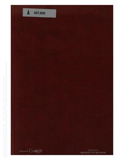 File:Génin - Vers pour elle, 1913.djvu