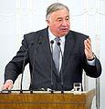 Gérard Larcher Senate of Poland.JPG