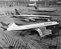 G-AXXY Boeing 707-336B (10984651805).jpg