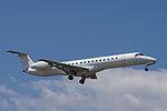 G-CHMR Embraer ERJ145 MP E145 - EZE (18665740788).jpg