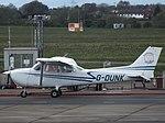 G-DUNK Cessna Skyhawk 172 (34576737666).jpg