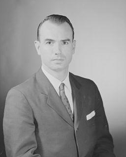 G. Gordon Liddy American lawyer in Watergate scandal