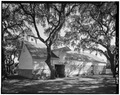 GENERAL VIEW - Sunnyside Plantation, Barn, County Road 767, Edisto Island, Charleston County, SC HABS SC,10-EDIL,8C-1.tif