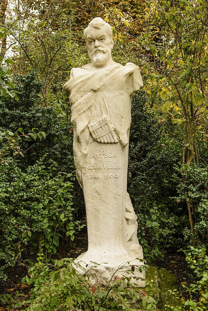 Fichier gabriel vicaire jardin du luxembourg 11 october for Aller au jardin du luxembourg