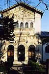 Galaţi Museum Casa Cuza Voda March 2001.jpg