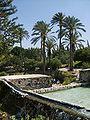 Gan Hashlosha National Park Pool2 200704.JPG